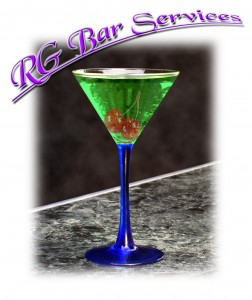 RG Bar Services - Logo - Large
